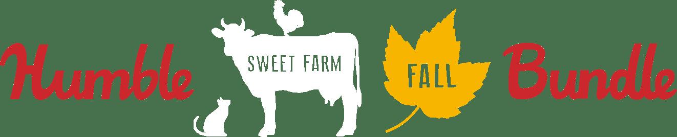 Humble Sweet Farm Fall Bundle