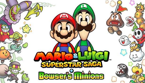 Buy Mario Luigi Superstar Saga Bowser S Minions From The