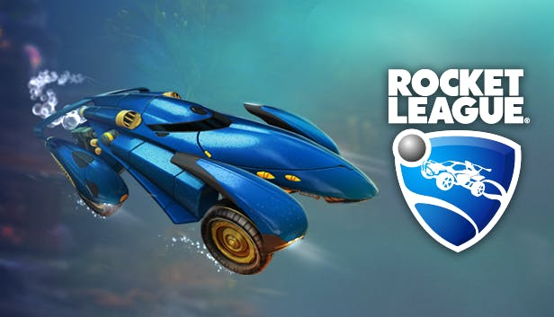 Buy Rocket League® - Triton from the Humble Store
