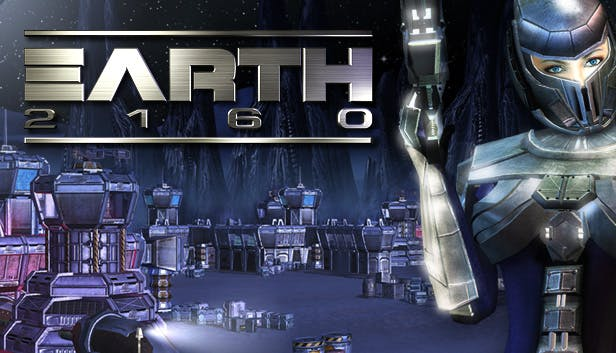 Buy Earth 2160 from the Humble Store