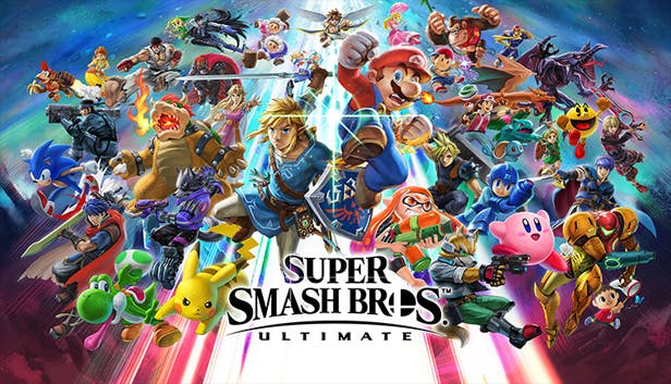 Image result for super smash brothers