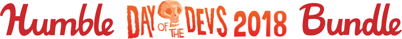 The Humble Day of the Devs Bundle 2018