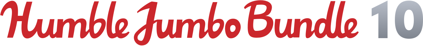 Humble Jumbo Bundle 10
