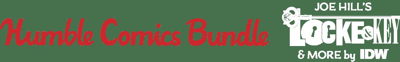 Humble Comics Bundle Joe Hill S Locke Key And More By Idw Publishing