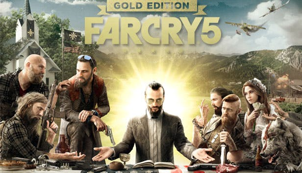 Buy Far Cry 5 Gold Edition From The Humble Store And Save 80