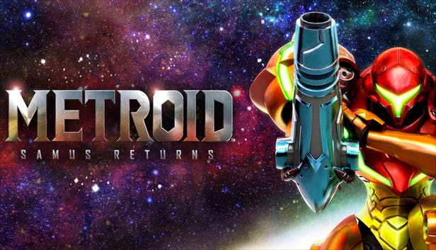 Buy Metroid: Samus Returns from the Humble Store