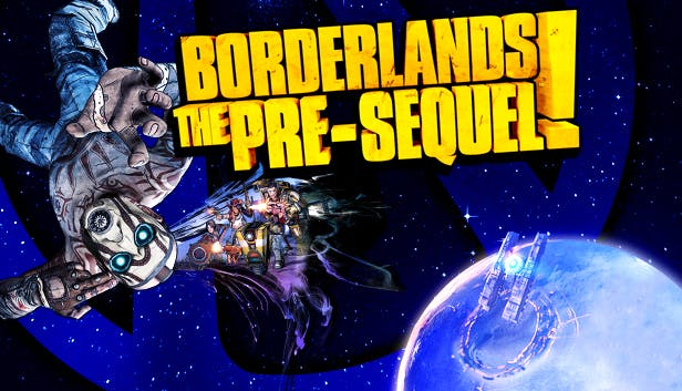 Buy Borderlands: The Pre-Sequel from the Humble Store