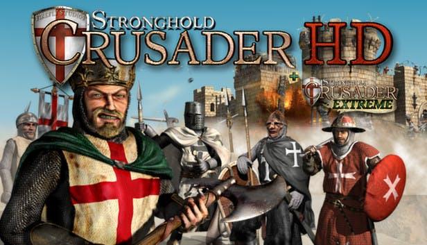 stronghold crusader extreme steam key