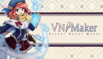 Buy Visual Novel Maker + Live 2D from the Humble Store and