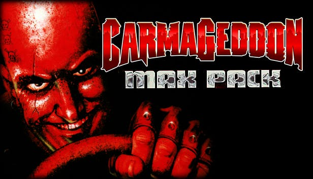 Buy Carmageddon Max Pack from the Humble Store