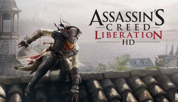 Buy Assassin S Creed Liberation Hd From The Humble Store