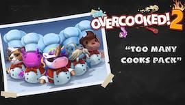 Overcooked 2 switch dlc