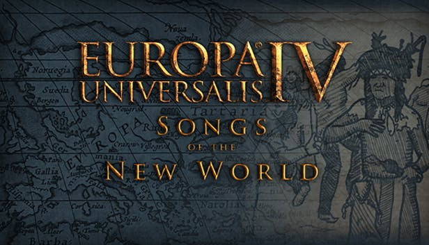 Buy Europa Universalis IV: Songs of the New World from the Humble Store