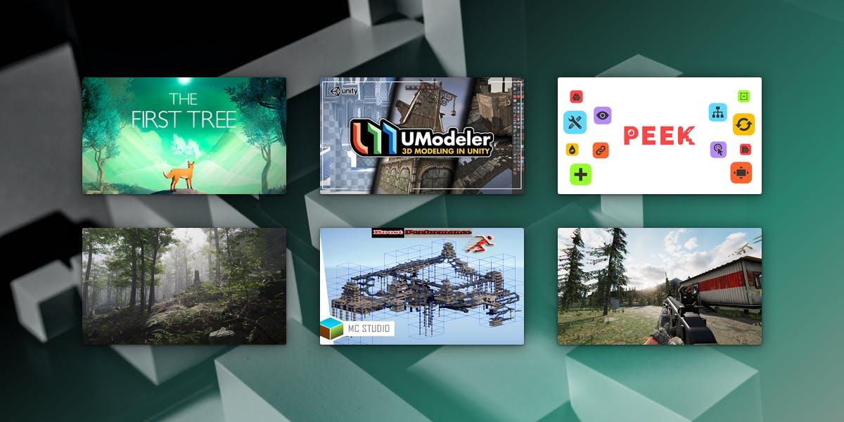 Get Peek, FPS Builder, Sensor Toolkit, The First Tree and more!. Na HumbleBundle możesz wybrać jeden z kilku pakietów ebooków w języku angielskim. Czasem cena za najniższy pakiet to nawet 1 dolar. Oprócz tego możesz wesprzeć organizację charytatywną