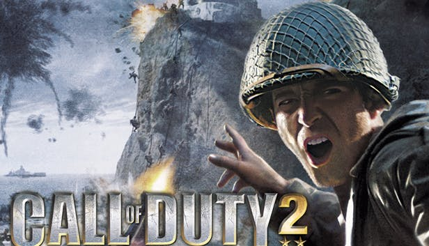 Buy Call of Duty® 2 from the Humble Store