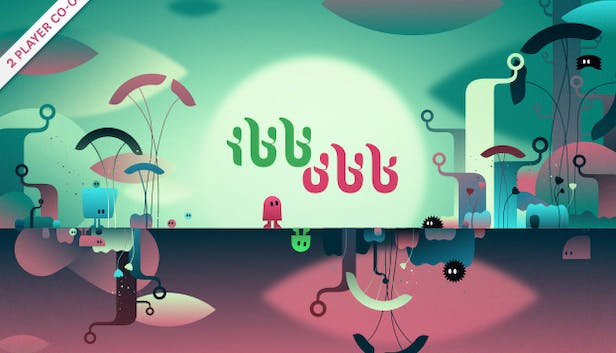Buy ibb & obb - Double Pack from the Humble Store