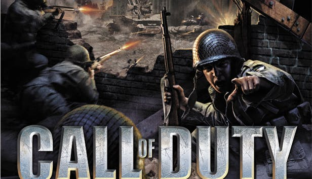 Buy Call of Duty® from the Humble Store