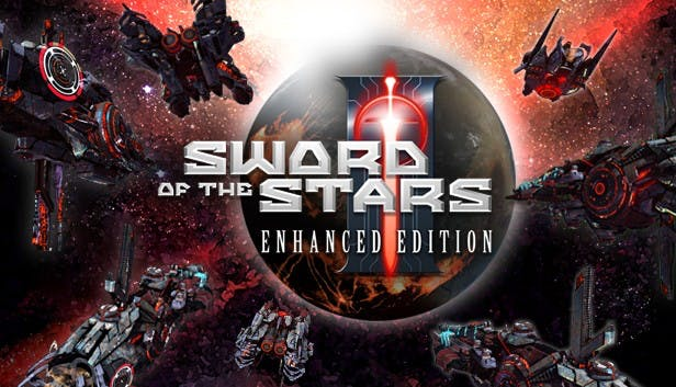 Sword of the Stars II - Enhanced Edition Trailer