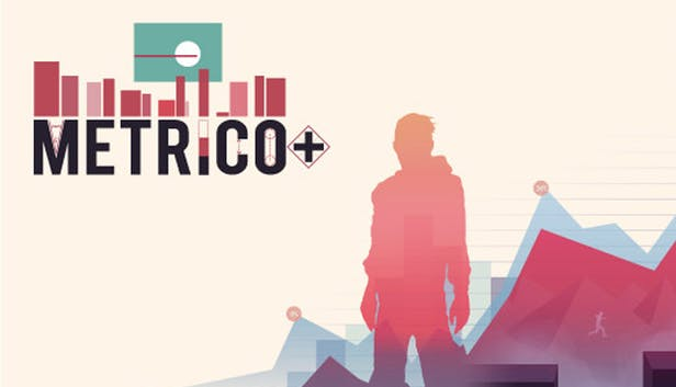 Buy Metrico+ from the Humble Store