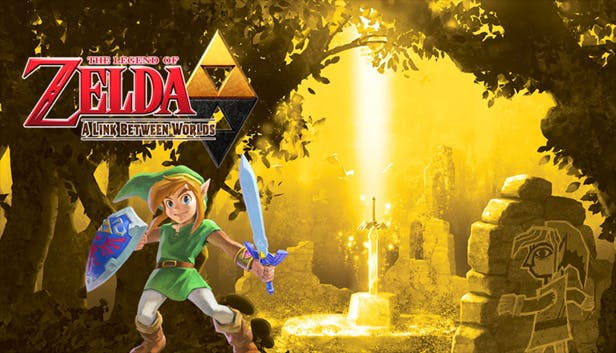 Image result for a link between worlds