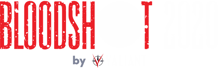 Humble Comics Bundle: Bloodshot 2020 by Valiant