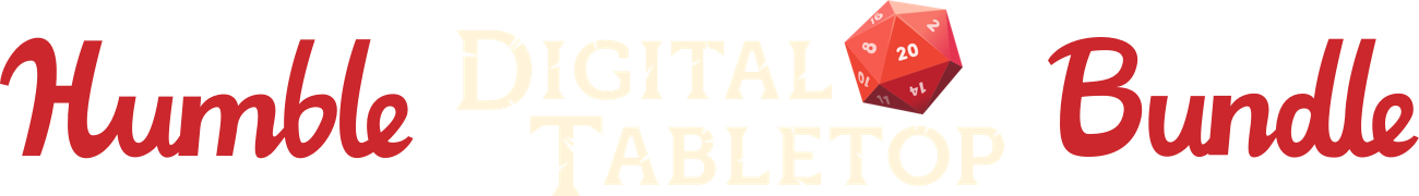 The Humble Digital Tabletop Bundle