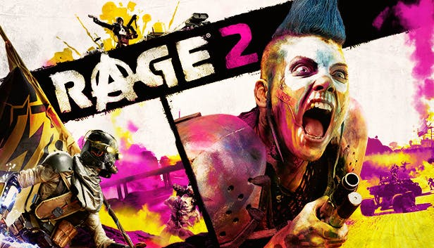 ken rage 2 collector edition