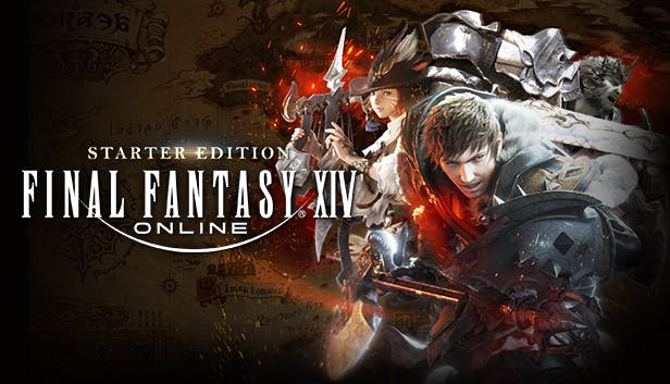Buy FINAL FANTASY® XIV Online Starter Edition from the Humble Store