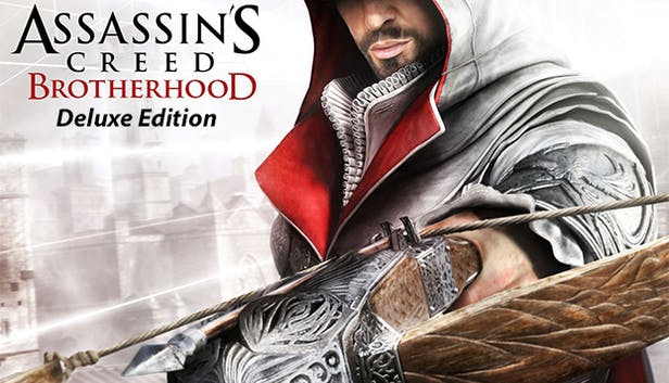 Buy Assassin S Creed Brotherhood Deluxe From The Humble Store