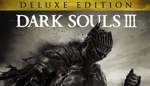 Buy DARK SOULS™ III Deluxe Edition from the Humble Store