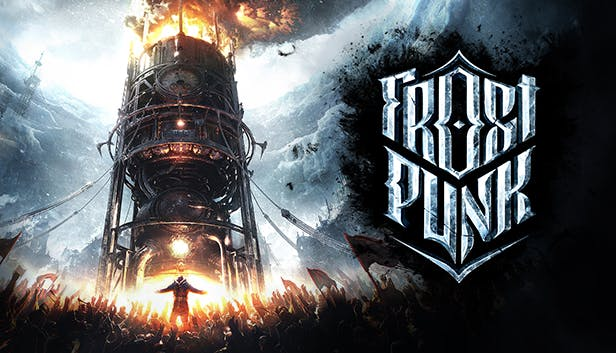 Image result for frostpunk