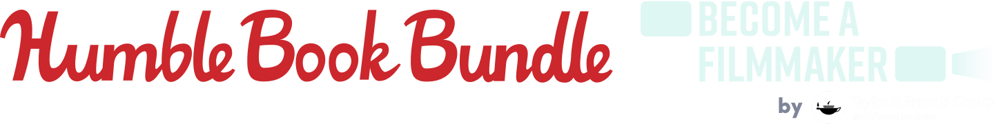 Humble Book Bundle: Become a Filmmaker by Focal Press