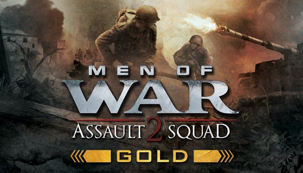 Buy Men of War: Assault Squad 2 - Gold Edition from the Humble Store