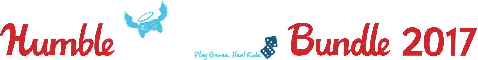 Humble Extra Life Bundle 2017