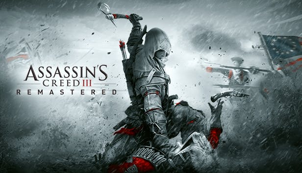 Buy Assassin's Creed® III Remastered from the Humble Store