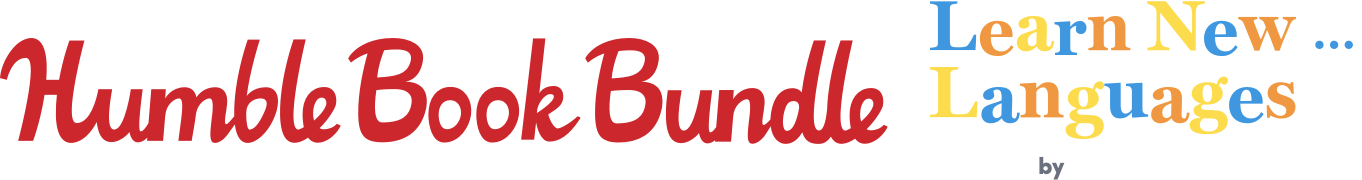 The Humble Book Bundle: Learn New Languages by Wiley