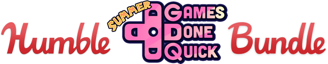 Humble SGDQ 2016 Bundle