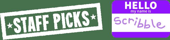 Humble Staff Picks Bundle: Scribble