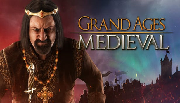 Buy Grand Ages: Medieval from the Humble Store