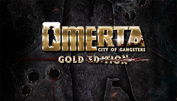 Buy Omerta - City of Gangsters - Gold Edition from the Humble Store