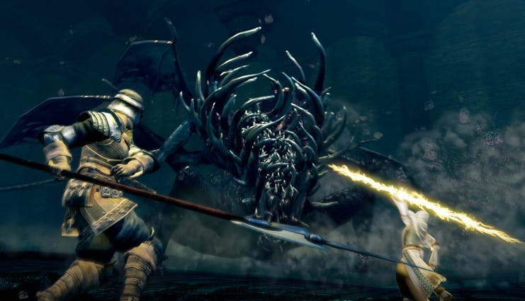Buy DARK SOULS™ Remastered from the Humble Store
