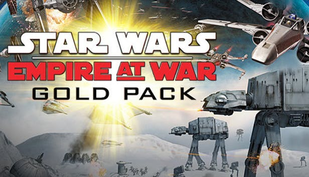 Buy Star Wars™ Empire at War - Gold Pack from the Humble Store