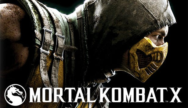 Buy Mortal Kombat X from the Humble Store