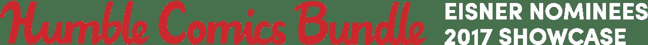 Humble Comics Bundle: Eisner Nominees 2017 Showcase