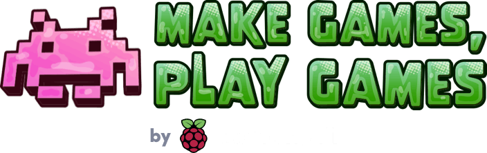Humble Book Bundle: Raspberry Pi Press Gaming
