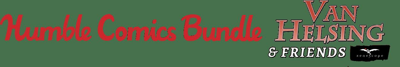 Humble Comics Bundle: Van Helsing & Friends by Zenescope Entertainment