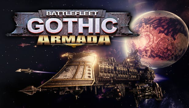 Buy Battlefleet Gothic: Armada from the Humble Store