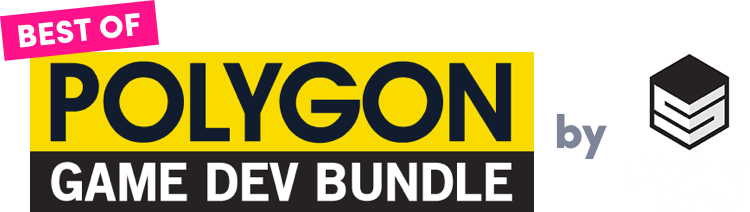 Humble Best of POLYGON Game Dev Bundle