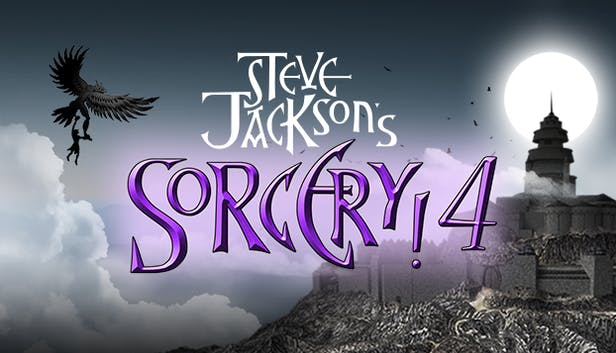 Buy Sorcery! Part 4 from the Humble Store
