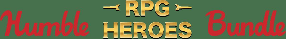 Humble RPG Heroes Bundle